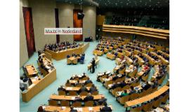 Macht in Nederland
