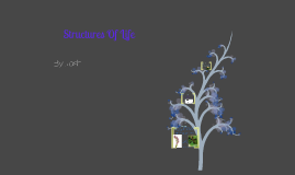 Structures of Life by Josh
