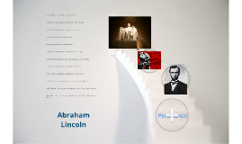 abraham lincoln - persistence