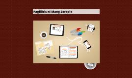 Paglilitis ni Mang Serapio