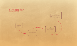 Cream Ice
