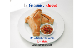 Copy of La Ruta de la Empanada