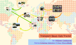 Transport: Deutz-Fahr