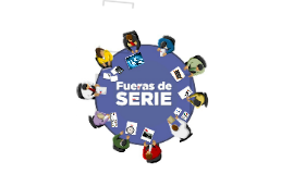 Copy of Emprendedores Fueras de Serie 2