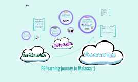 Copy of P6 learning journey to malacca