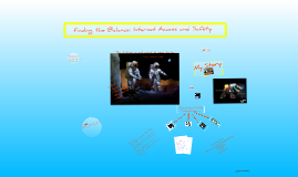 Finding the Balance: Web 2.0 and Internet Safety