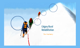 Calgary Rural Rehabilitation