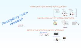 1k15 PAR and social action
