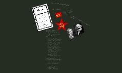 COMMUNISM & McCARTHYISM