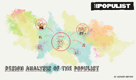 Design Analysis of The Populist