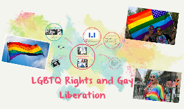 LGBT Rights and Gay Liberation