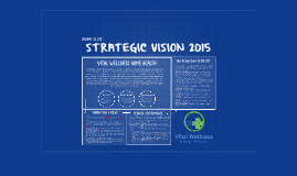 Strategic Vision 2015