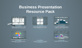 Copia de Prezi Business Presentation Resource Pack