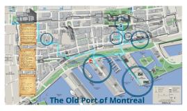 Copy of Old port visit