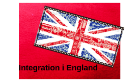 Integration i England