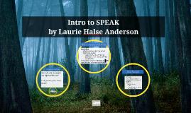 Speak-Website Link