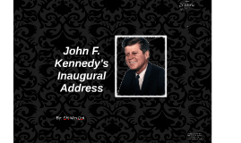John F. Kennedy's