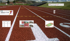 Athletic Track Proposal - Punjab Sports Board 7010 SqM