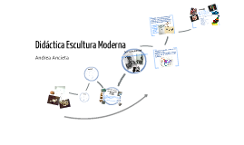 Copy of Escultura Moderna