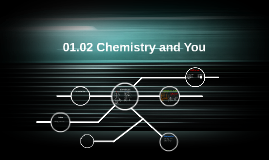 01.02 Chemistry and You