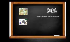 Copy of DUA