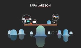ZARA LARRSON