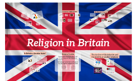 Religion in Britain