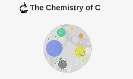 The Chemistry of C