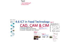 4.6 ICT in Food Technology