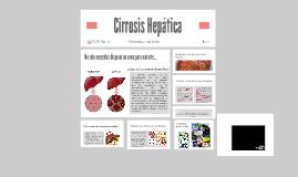 Copy of Cirrosis Hepática