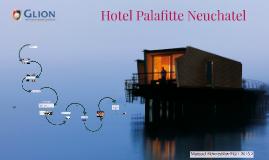Hôtel Palafitte