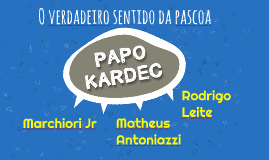 template - PAPO KARDEC