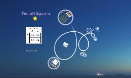 Copy of Punnett Squares