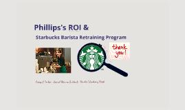 ROI & Starbucks