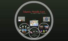 Islamic Middle East- History ISU