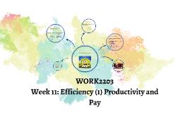 WORK2203