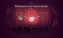 Welcome to our Dance Studio