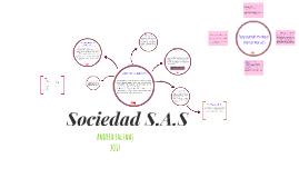 Sociedad S.A.S