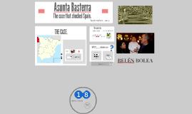 Asunta Basterra